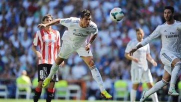 Роналду: «Реал Сосьедад» показал нам, что игра длится 90 минут»