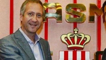 Руководство «Монако» извинилось перед болельщиками за продажу Фалькао