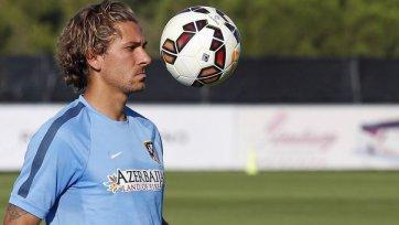 «Атлетико» огласил трансферную стоимость Алессио Черчи