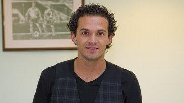 Официально. Маркос Уренья больше не является игроком «Кубани»