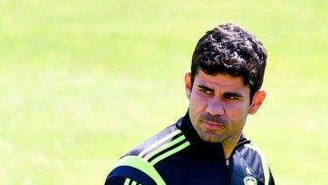 Диего Коста: «Хочу показать в сборной игру высокого уровня»