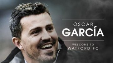Бывший полузащитник «Барселоны» возглавил «Уотфорд»