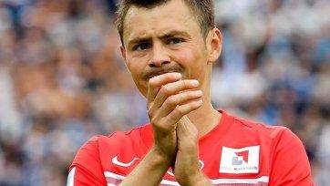 Динияр Билялетдинов будет тренироваться с дублем «Торпедо»