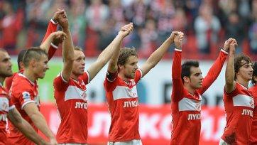Пять игроков сборной России все же примут участие в матче против «Црвены Звезды»