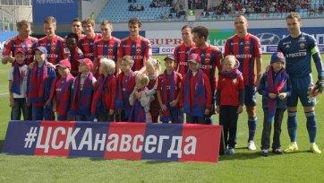 Натхо и Еременко помогут ЦСКА в Лиге чемпионов