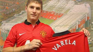 «Манчестер Юнайтед» отправил очередного игрока в Мадрид