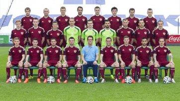 РФС и игроки сборной России согласовали премиальные за выход на ЧЕ-2016 года
