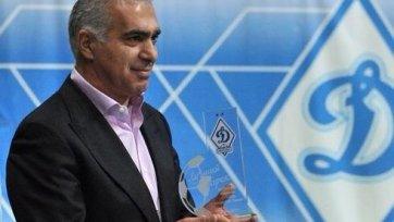 Гурам Аджоев: «Денисов хотел перейти в «Зенит», но понял, что тут ему лучше»