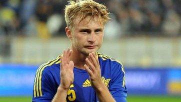 Украина минимально переиграла Молдову