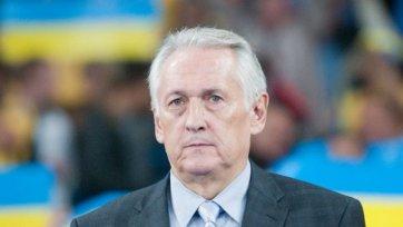 Фоменко: «Нужно привыкнуть друг к другу, вспомнить принципы игры в сборной»