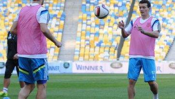Федецкий: «Пытались играть в атакующий футбол»