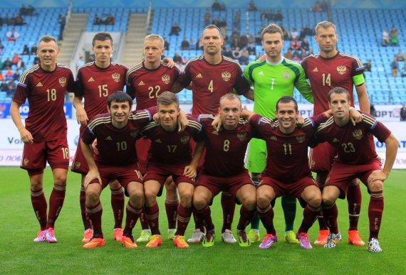 Пять выводов по спаррингу с Азербайджаном