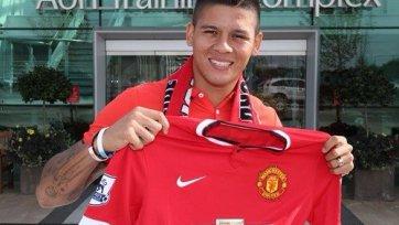 Маркос Рохо сегодня присоединится к «Манчестер Юнайтед»