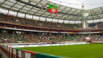 ЦСКА может принять матчи Лиги чемпионов на «Локомотиве»
