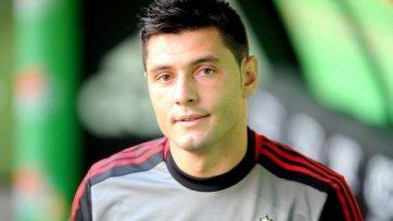 «Севилья» собирается подписать бывшего вратаря «Милана»