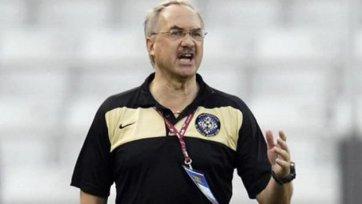 Штилике – новый наставник сборной Южной Кореи
