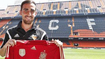 Алькасер: «Не списывайте Испанию со счетов»