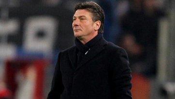 Вальтер Маццарри намерен вернуть «Интер» в Лигу чемпионов