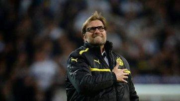 Daily Express отправляет Юргена Клоппа в «Манчестер Юнайтед»