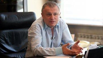 Игорь Суркис: «Блохин много сделал для «Динамо», тренерские просчеты это не перечеркнут»