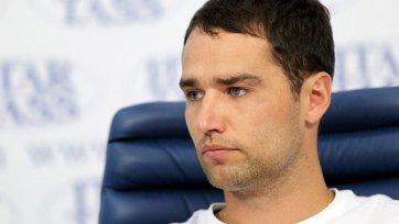 Роман Широков: «Конечно, хотелось сыграть на новой арене, но еще будет такая возможность»