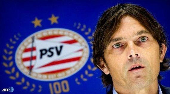 Игра на удержание. Почему ПСВ выиграет чемпионат Голландии