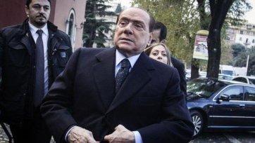 Берлускони: «Милан» движется в правильном направлении»