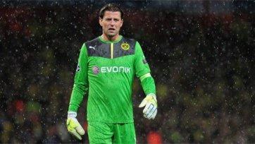 Вайденфеллер: «Хочу завершить карьеру именно в «Боруссии»