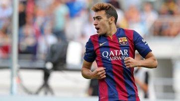 Мунир: «Я был ошеломлен вызовом в сборную Испании»