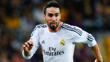 Карвахаль: «Эль-Хаддади быстро станет своим в сборной»