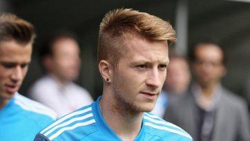 «Манчестер Сити» работает над трансфером Марко Ройса