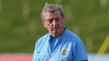 Рой Ходжсон: «Хотим показать качественный футбол и победить»