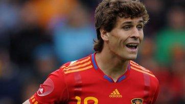 Фернандо Льоренте мечтает о возвращении в сборную