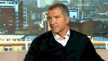 Сунесс: «Доиграется ван Гал со своей схемой в три защитника»
