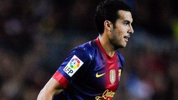 Педро будет предложен новый контракт