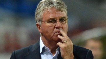 Голландия несет потери перед игрой с Чехией