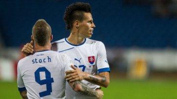 Анонс. Украина – Словакия. Сможет ли команда Михаила Фоменко на мажорной ноте начать отбор к Евро?