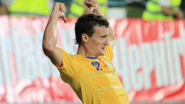 Федецкий: «Словакия – хорошая, добротная команда»