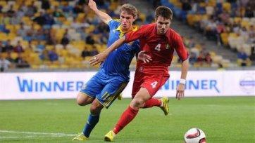 Гладкий: «В матче со Словакией должны набирать три очка»