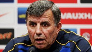 Карас: «Черногория больше хотела победить, отсюда и результат»