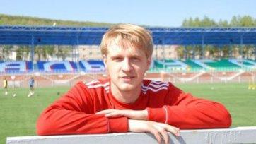 Сапогов: «Готов рассмотреть предложения даже от клубов из второго дивизиона»