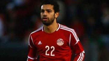 Гариб : Многие игроки сборной Египта в плохой форме, особенно Салах»