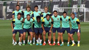 Игрок второй команды «Барселоны» Сампер отказал «Арсеналу»