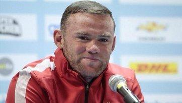 Руни: «Обыграли Швейцарию благодаря командным действиям»