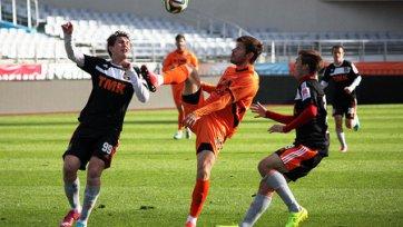 Александр Тарханов: «Смолов вписывается в командную игру»
