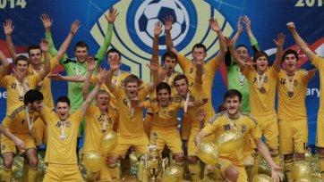 Сборная Украины не сыграет на Кубке Содружества