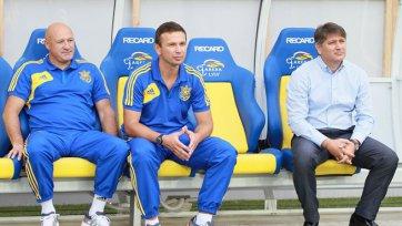 Сергей Ковалец: «Думаю, мы по праву вышли в стыковые матчи»