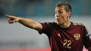 Рахимов: «Дзюба очень хорошо проявил себя в игре с Лихтенштейном»