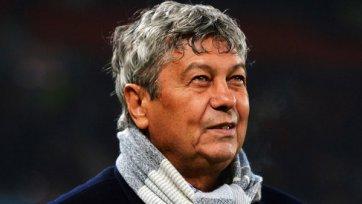 В Румынии считают, что сборную страны должен тренировать Луческу