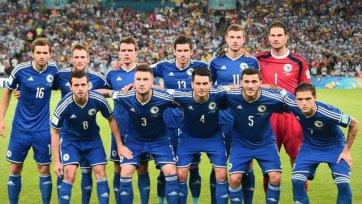 Сушич: «Сборная Боснии играла плохо и не заслуживала победы»